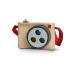 Plan Toys Colored Snap Camera
