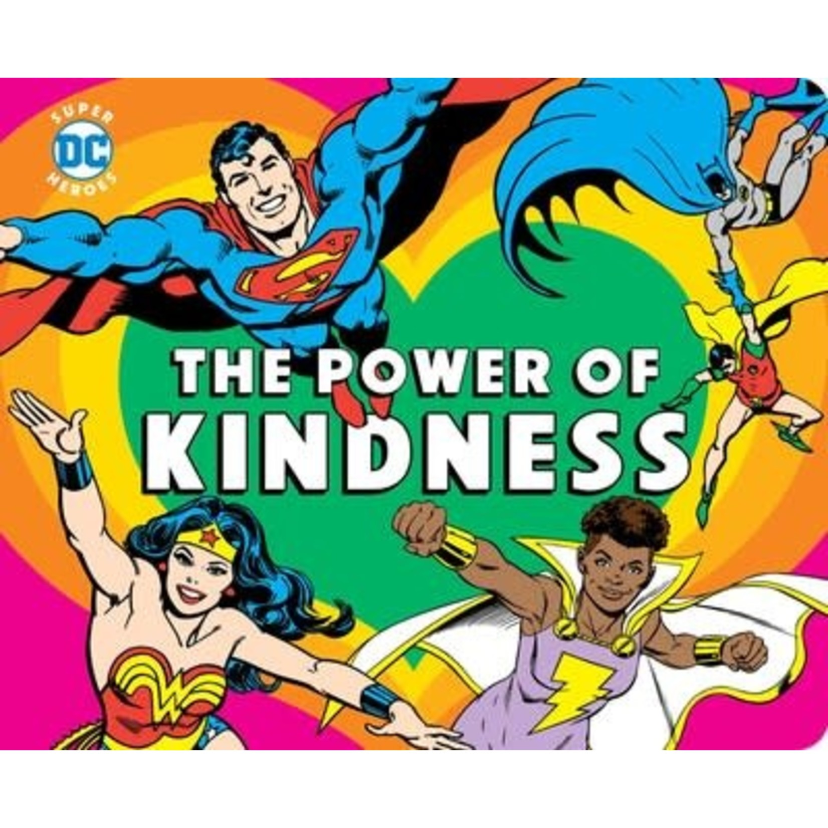 Simon and Schuster The Power of Kindness