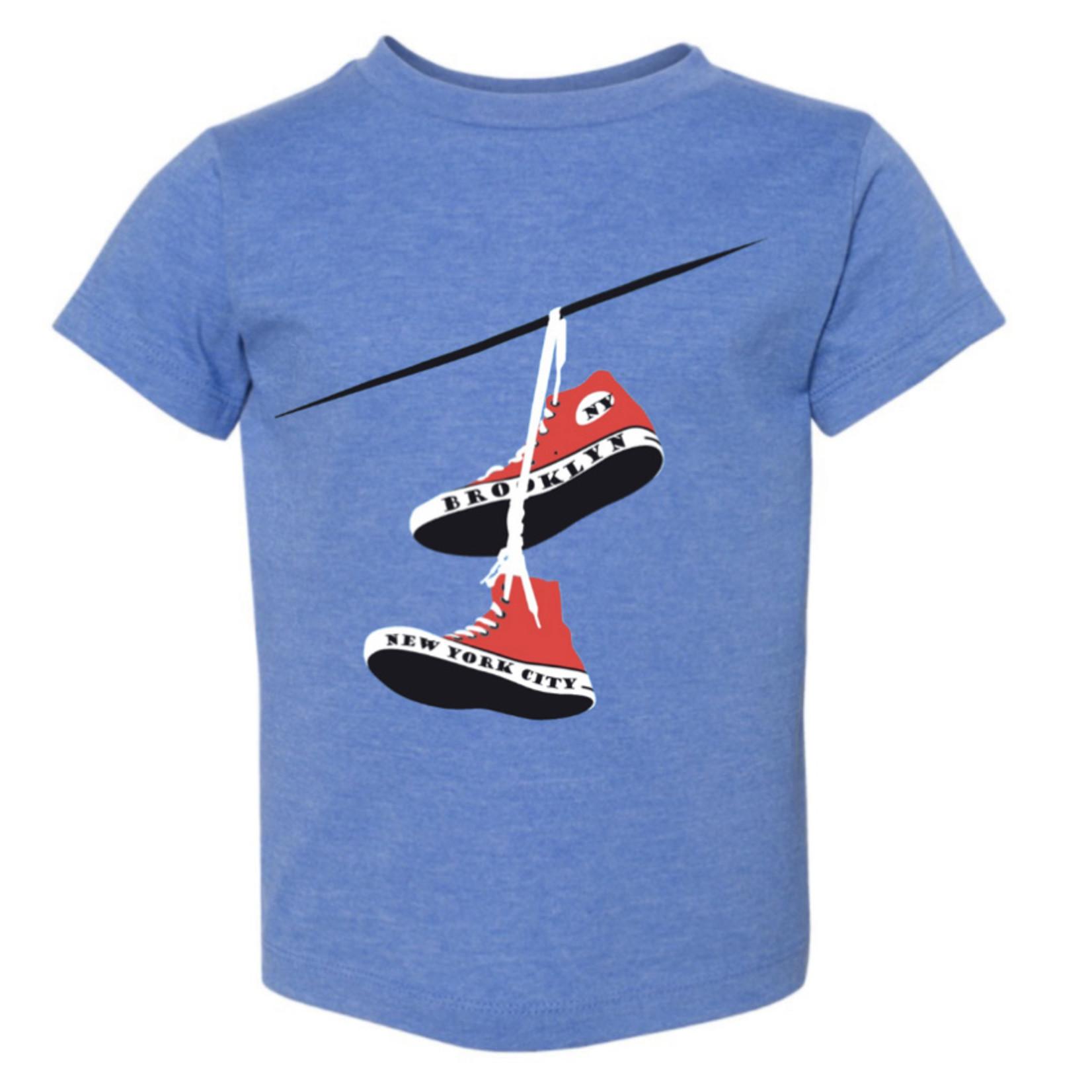 Brooklyn Shoes T-Shirt