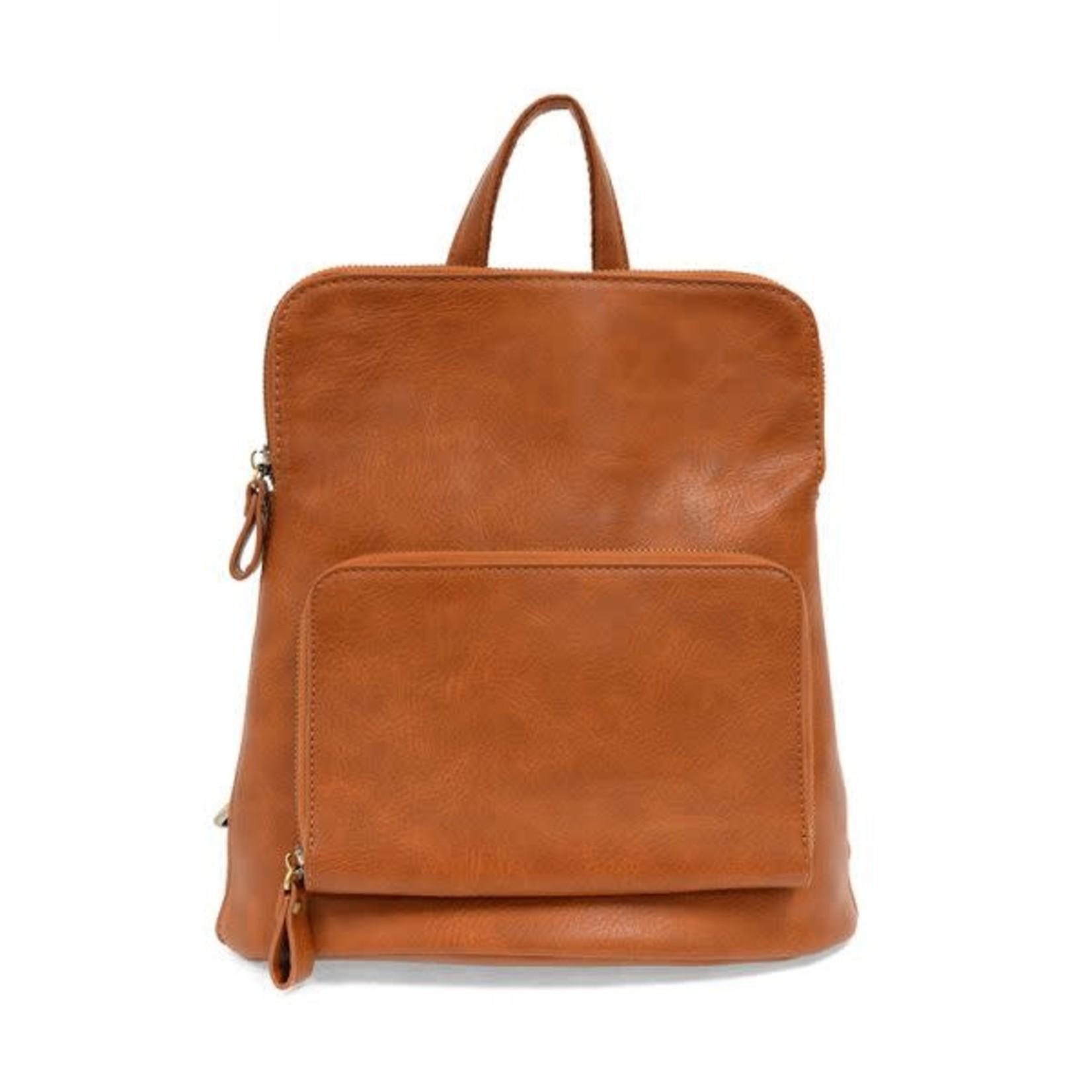 Joy Accessories Julia Mini Backpack in Chicory