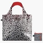 Loqi Bag: Keith Haring Untitled