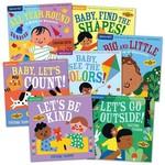 Workman Publishing Indestructibles Book Series