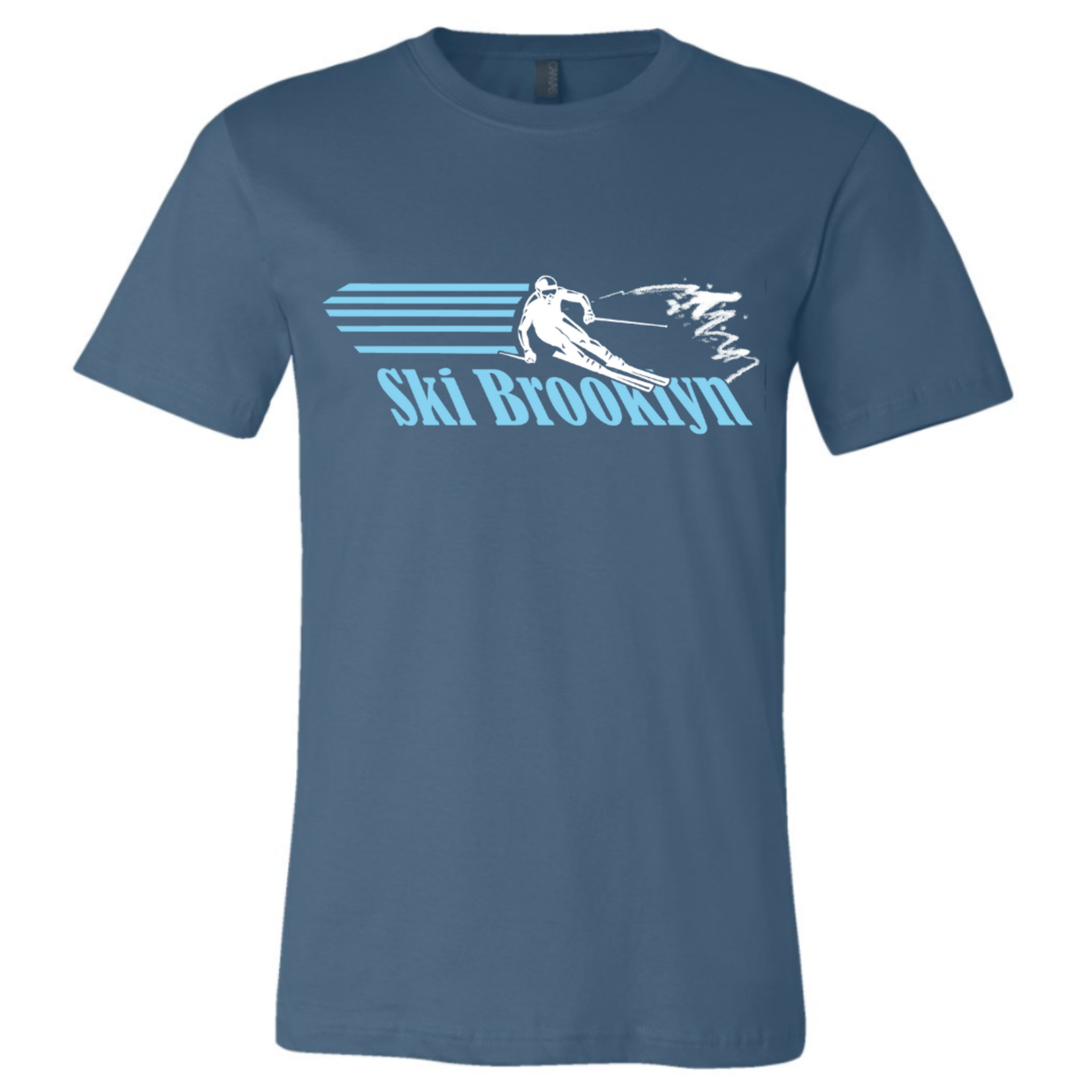 Exit9 Gift Emporium Ski Brooklyn T-Shirt
