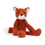 Jellycat Smuffle Fox