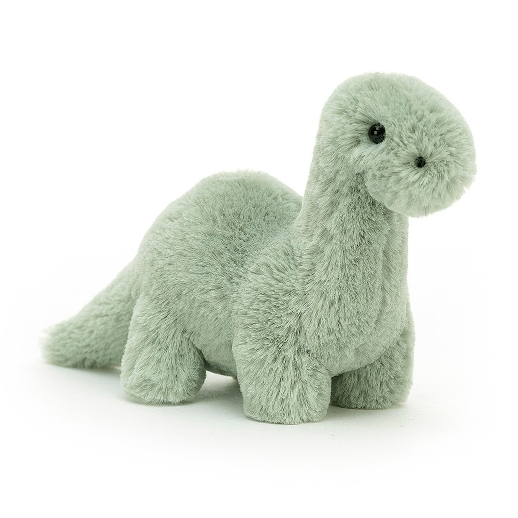 Jellycat Fossilly Brontosaurus Mini