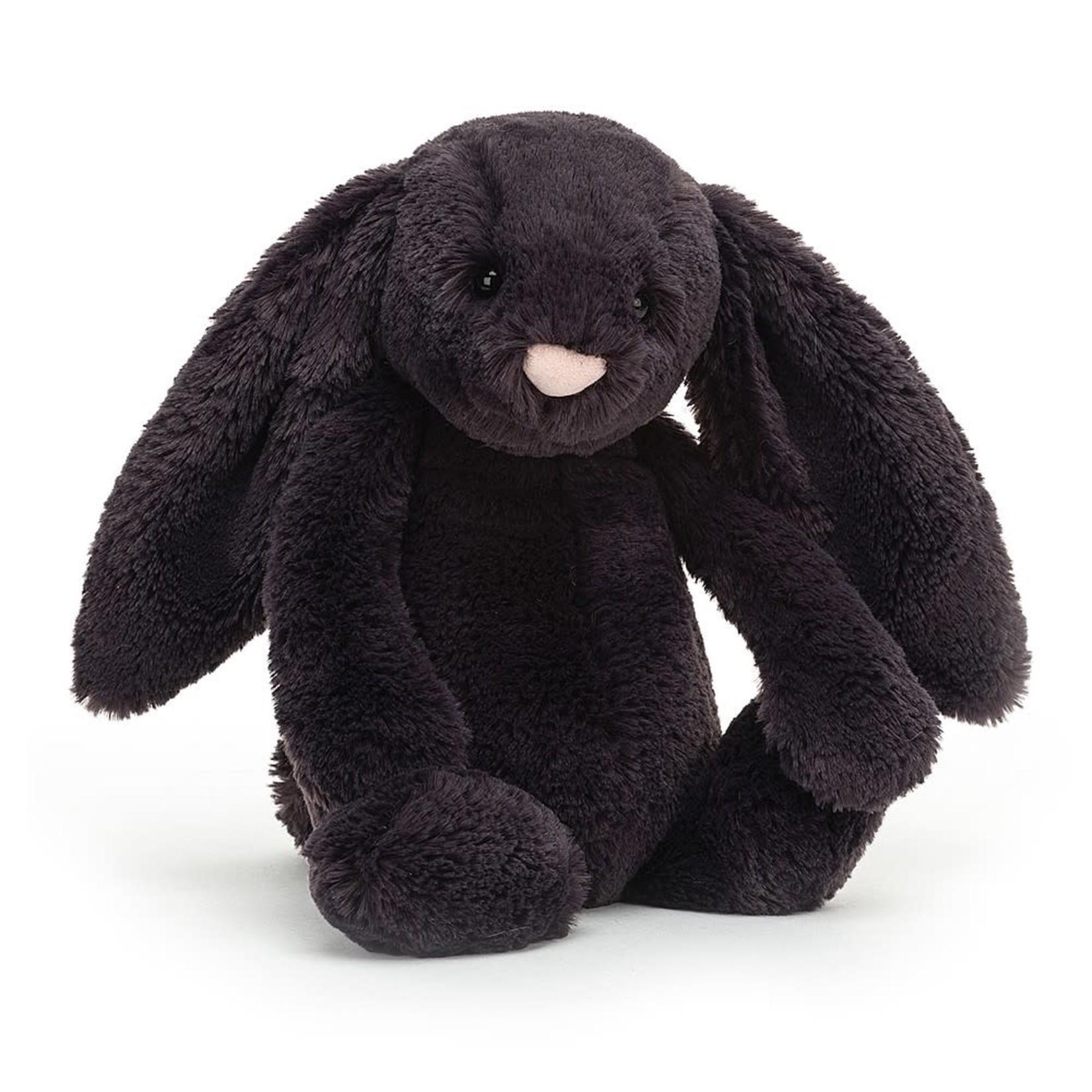 Bashful Inky Bunny Small