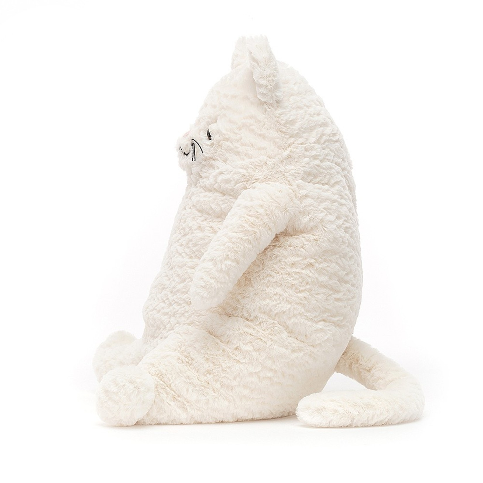 Jellycat Amore Cat in Cream