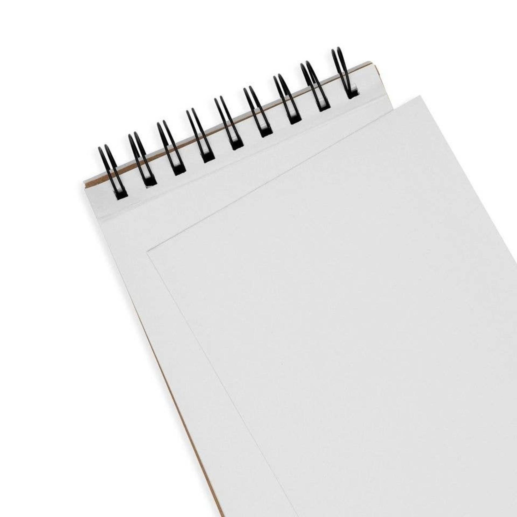 OOLY White Paper Sketchbook in 5x7