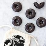 Farm Steady Chocolate Glazed Doughnut Baking Mix
