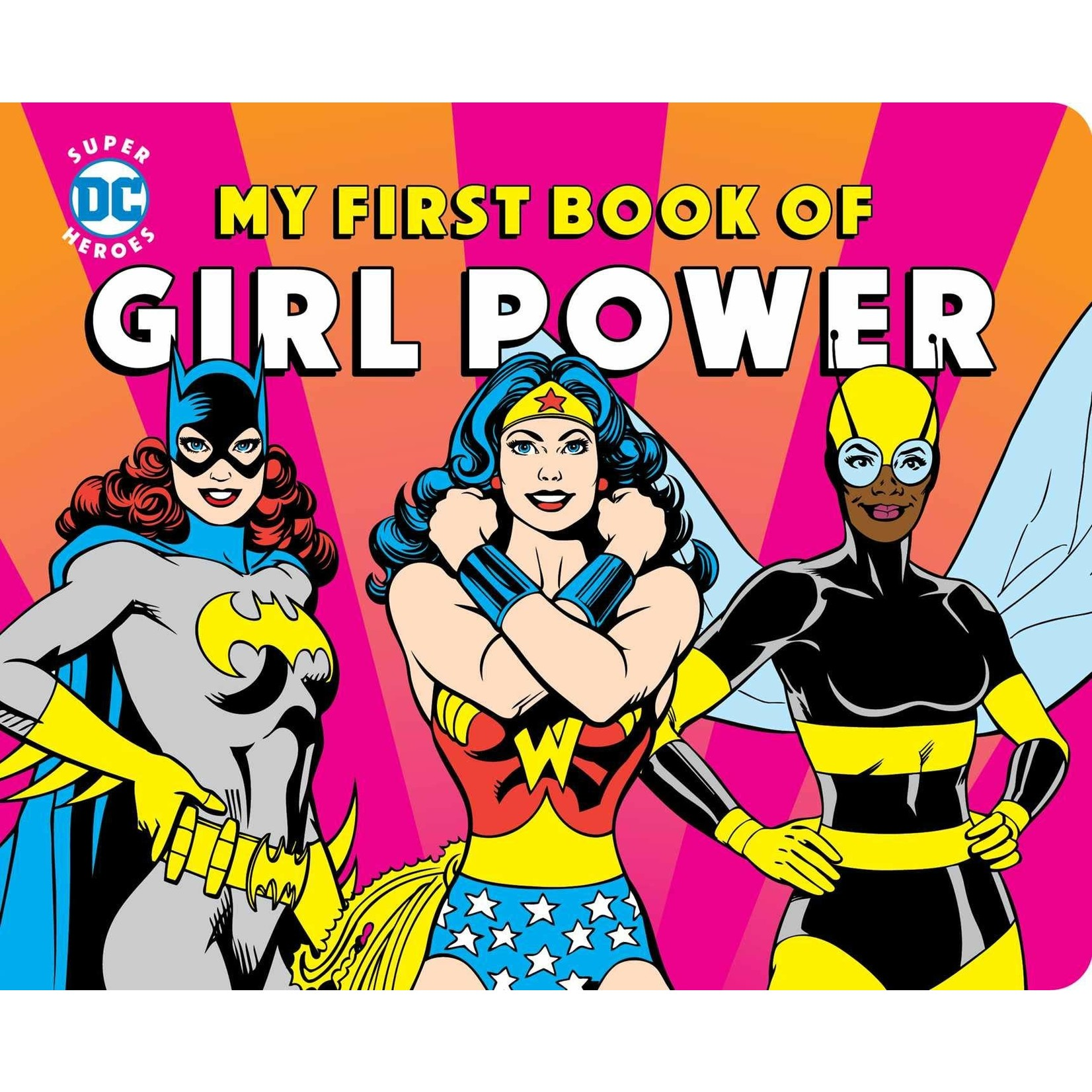 Simon and Schuster My First Book of Girl Power