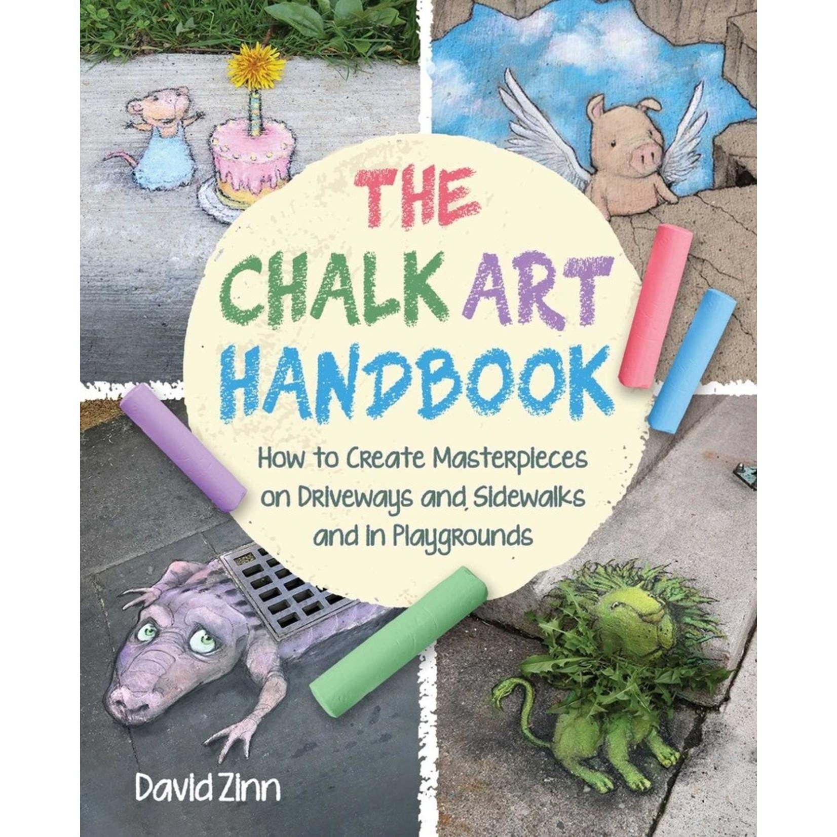 Chalk Art Handbook
