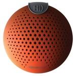 Boompods Soundclip Bluetooth Speaker in Orange