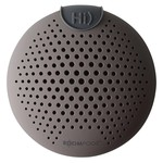 Boompods Soundclip Bluetooth Speaker in Gray