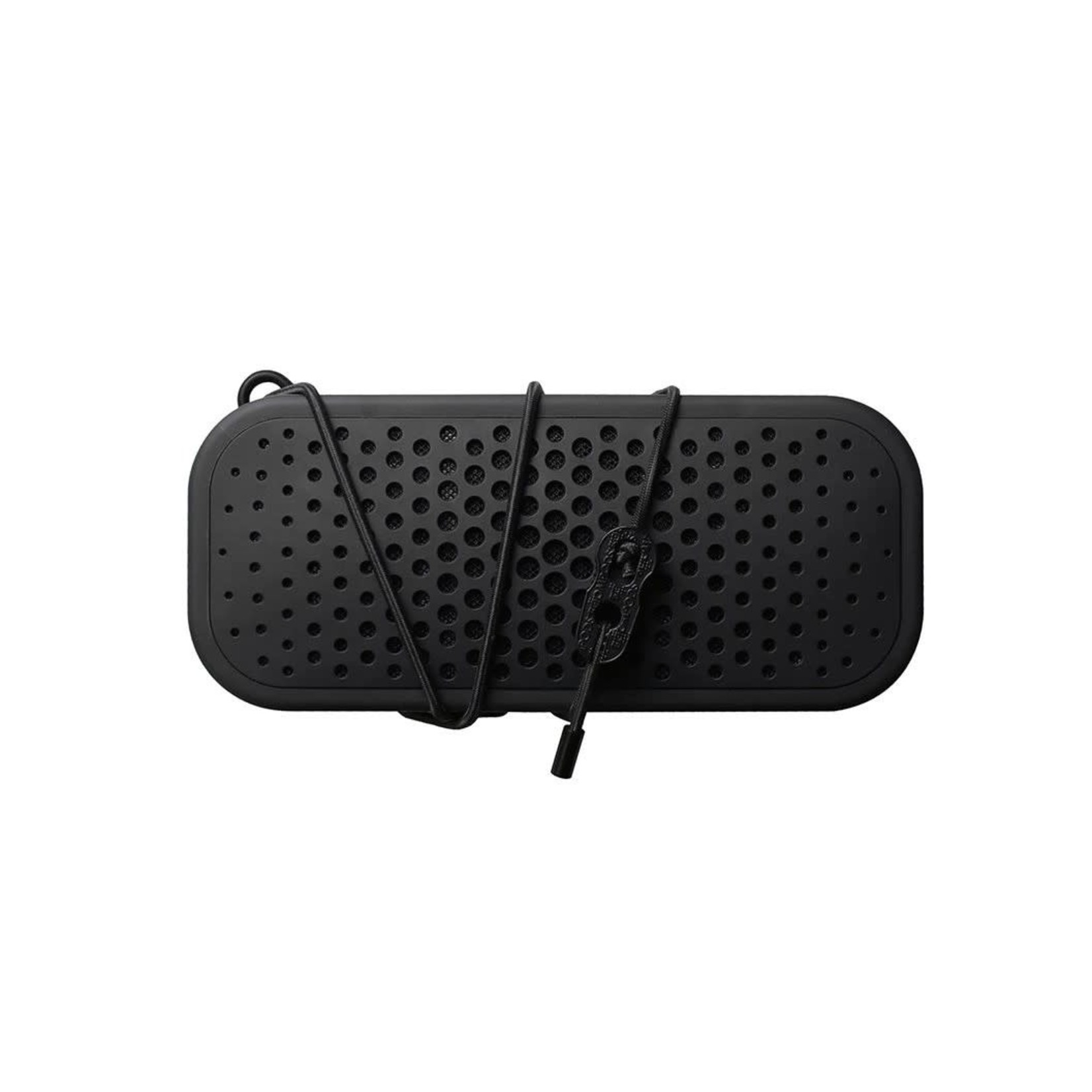 Boompods Blockblaster Bluetooth Speaker in Black