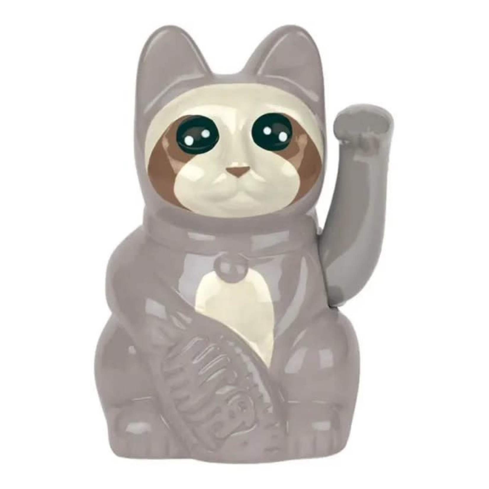 Lucky Sloth Cat