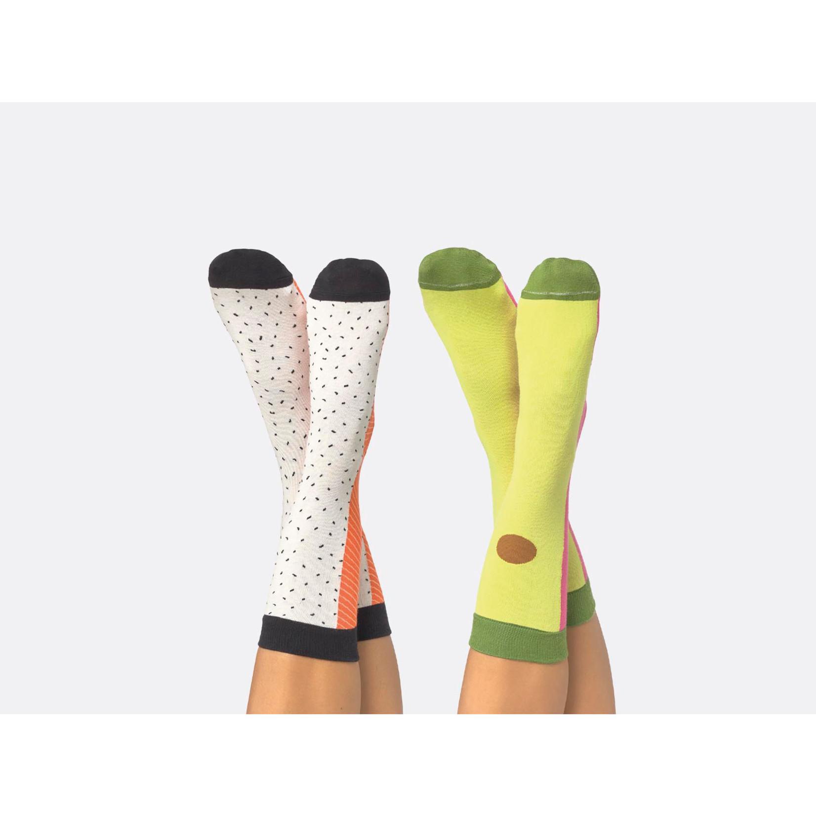 Poke Sock Set