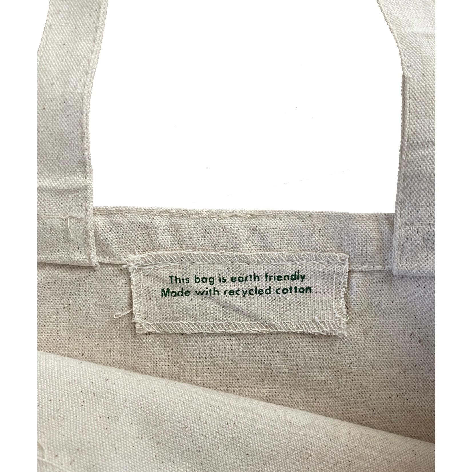 Brooklyn Bridge Love Tote Bag