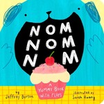 Simon and Schuster Nom Nom Nom