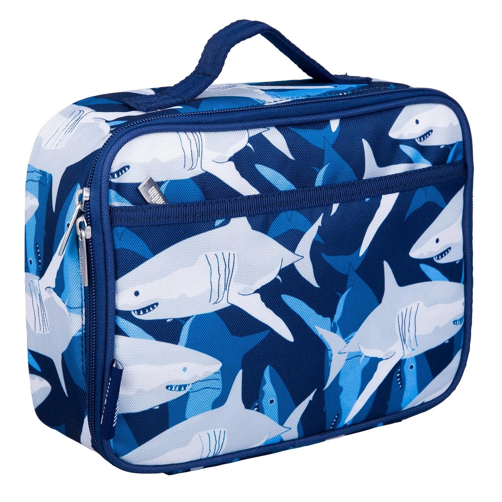 Sharks Lunch Box