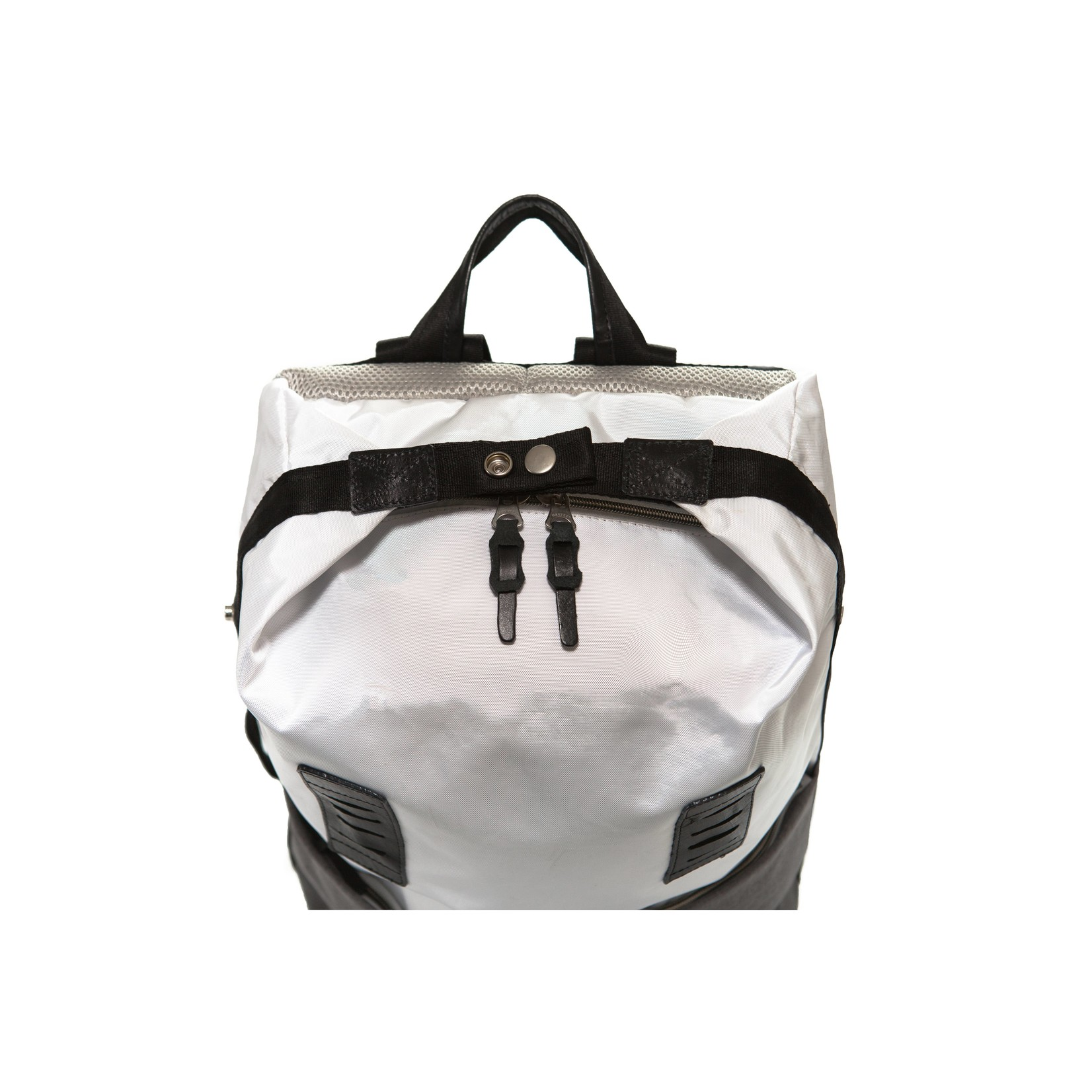 Freight Backpack in White