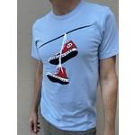 Alphabet City Shoes T-Shirt