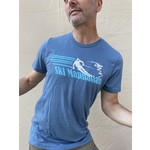 Exit9 Gift Emporium Ski Manhattan T-Shirt