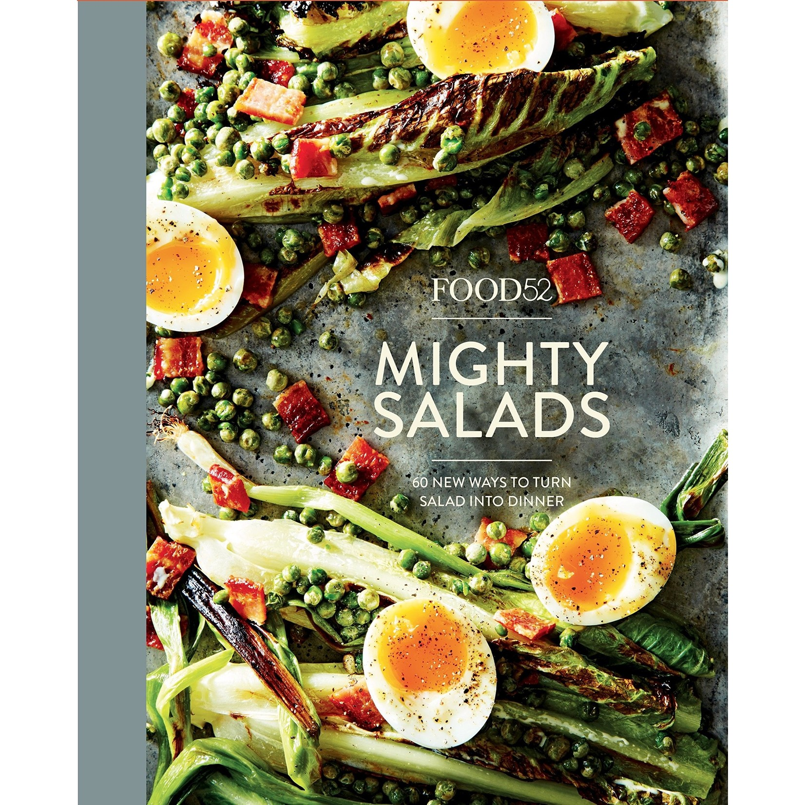 Mighty Salads