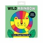 Wild Rainbow Magic Bath Book