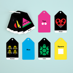 Little Learner Ring Flash Cards