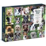 Rescue Dog Puzzle