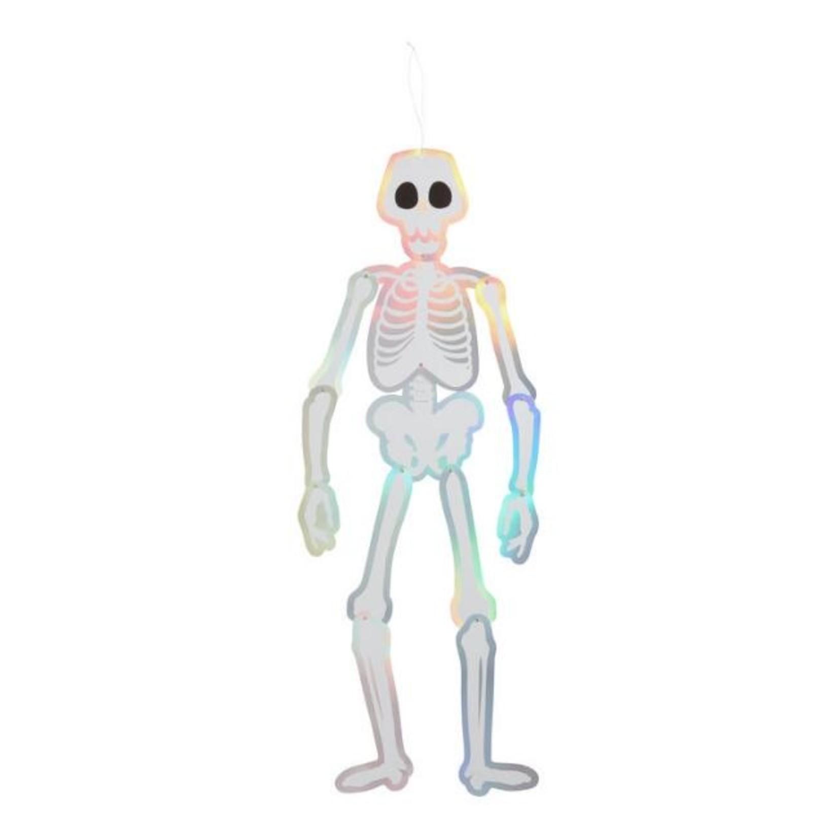 Jointed Hanging Skeleton