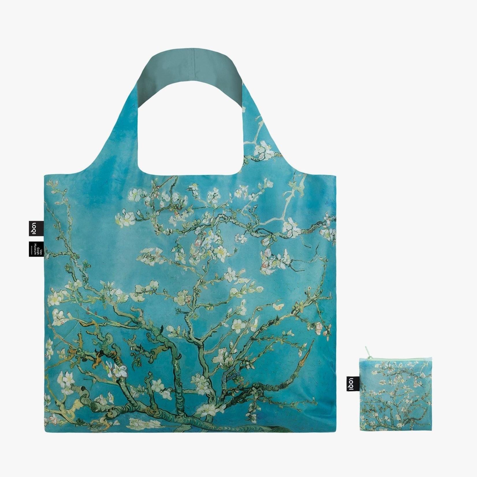 Loqi Bag: Almond Blossom