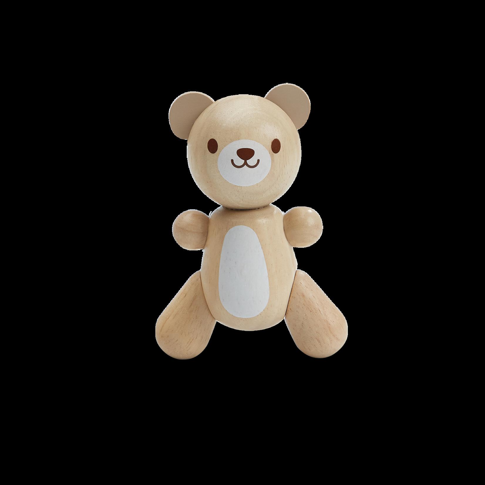 Plan Toys Little Bear