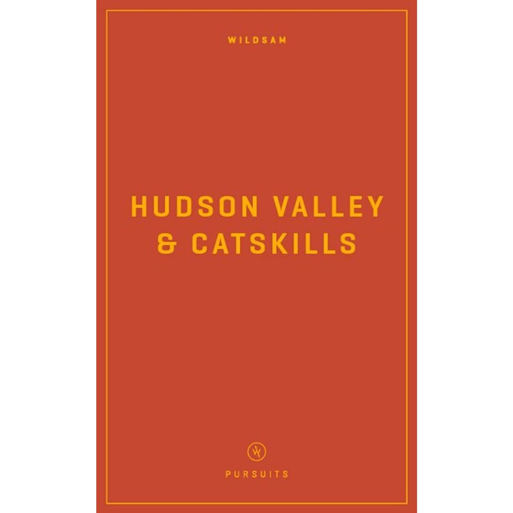 Wildsam  Hudson Valley & Catskills Field Guide