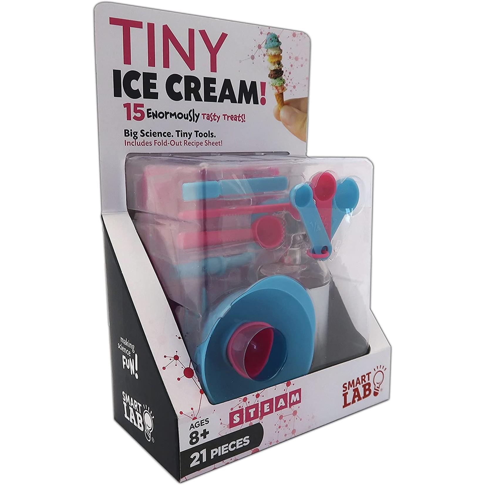 Tiny Ice Cream