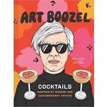 Art Boozel Cocktails