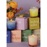 PADDYWAX Enneagram Candle Collection