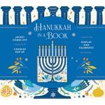 Abrams Hanukkah In A Book