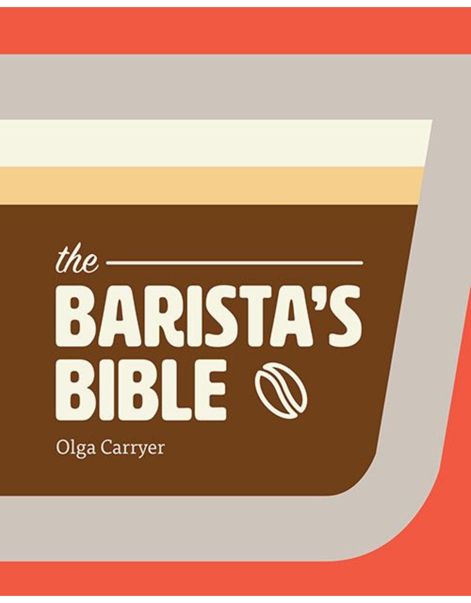 Ginkgo Press The Barista's Bible