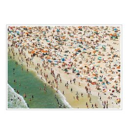 Chronicle Books 1000 pc Puzzle Jones Beach