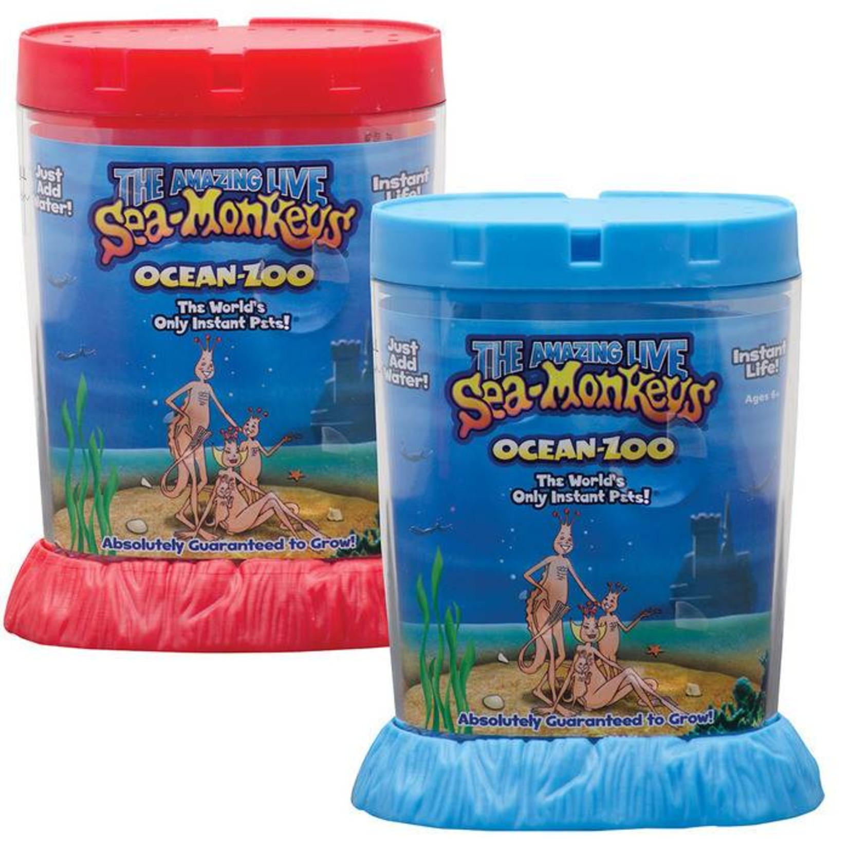 Schylling Sea Monkeys