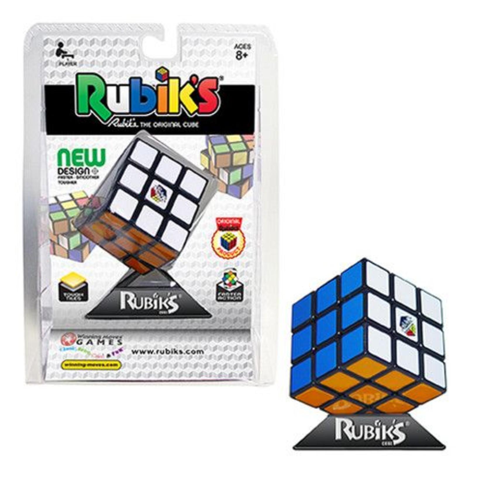 Rubik's Rubiks Cube 3x3