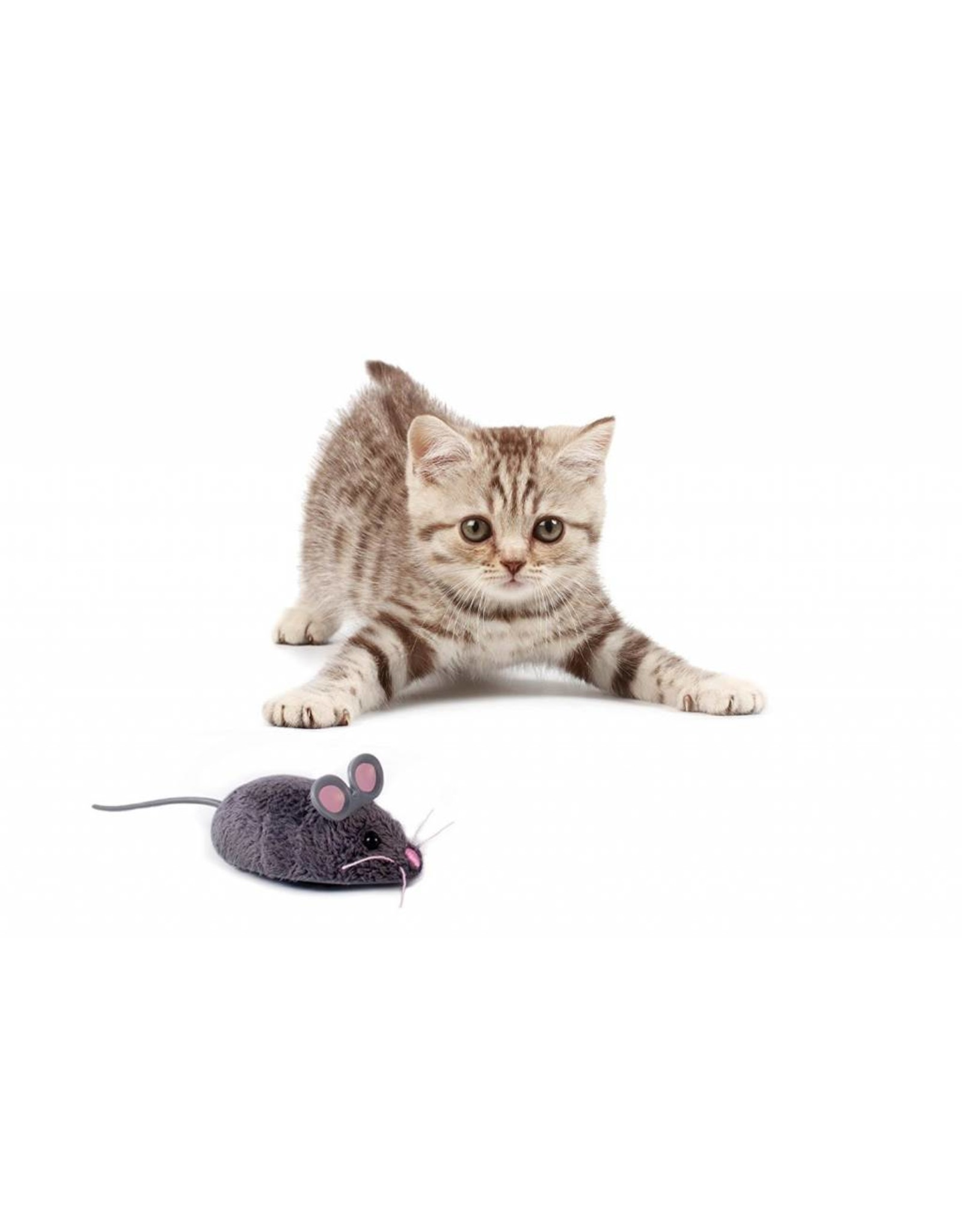 Innovation First HEXBUG Mouse Cat Toy