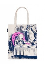 Out Of Print Alice in Wonderland Tote