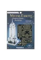 Fascinations Metal Earth Empire State