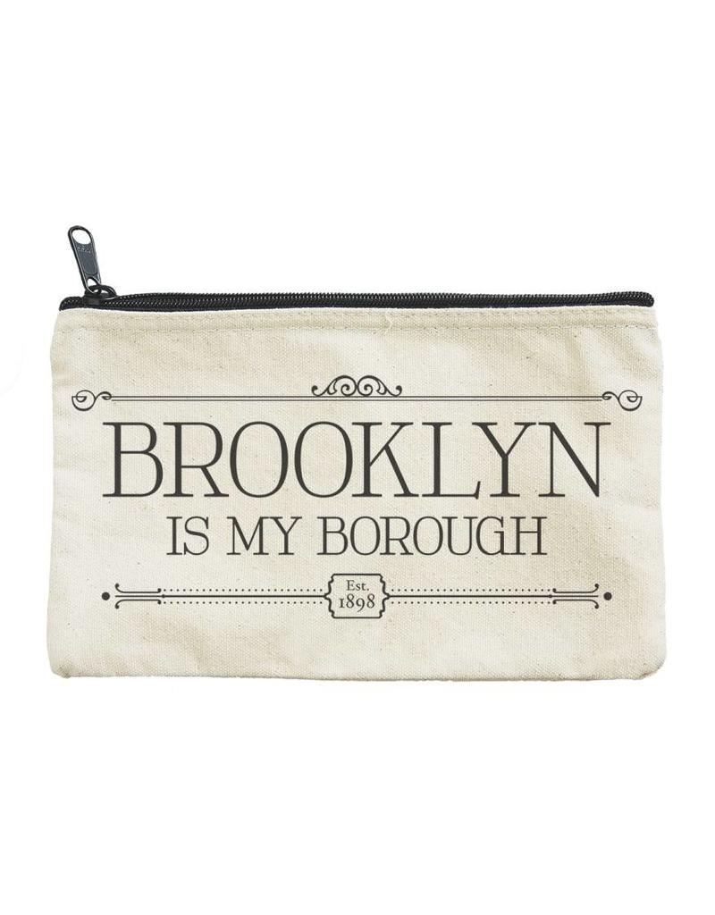 Seltzer Brooklyn Borough Pouch