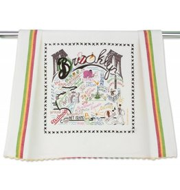 Catstudio Brooklyn Tea Towel