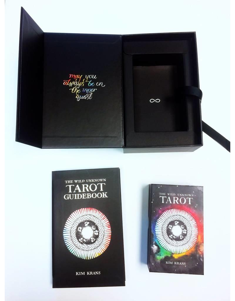 HarperCollins Wild And Unknown Tarot