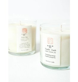 Eastern Accent Elements Soy Candles