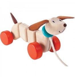 Plan Toys Happy Puppy